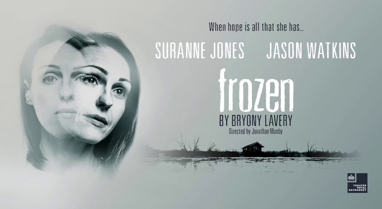Obra Frozen en Londres (Theatre Royal Haymarket)